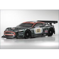 Aston Martin DBR9 LM2006