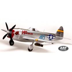 P-47D Bubblet