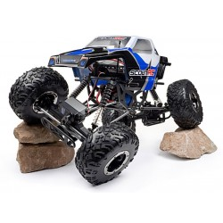 Scout RC Crawler