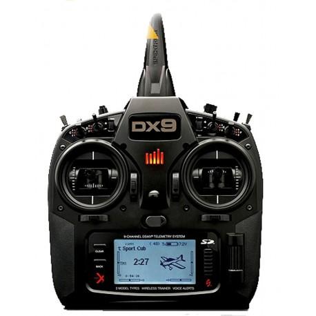 DX9 Black Edition