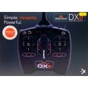 Simulateur avec Dxe
