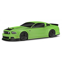 Mustang RTR-X 2013