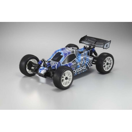 DBX 2.0 blue