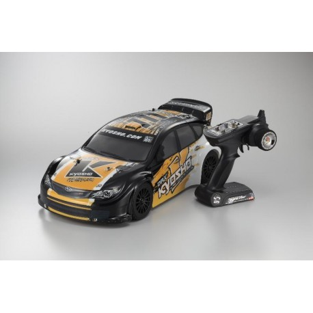 DRX Subaru Impreza