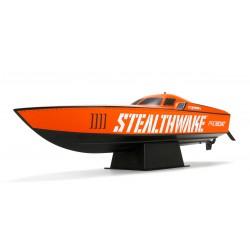 Stealthwake